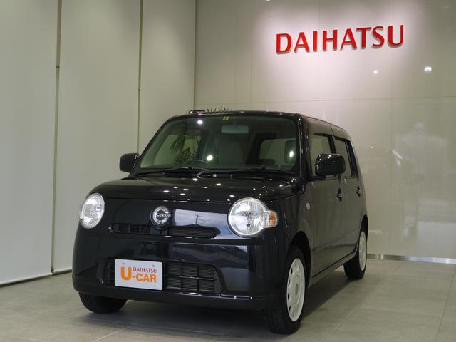 ダイハツ ココアL アイドリングストップ付き車 CDオーディオ ABS
