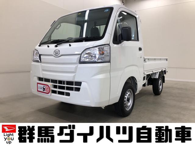 ダイハツ スタンダード 4WD/元社用車