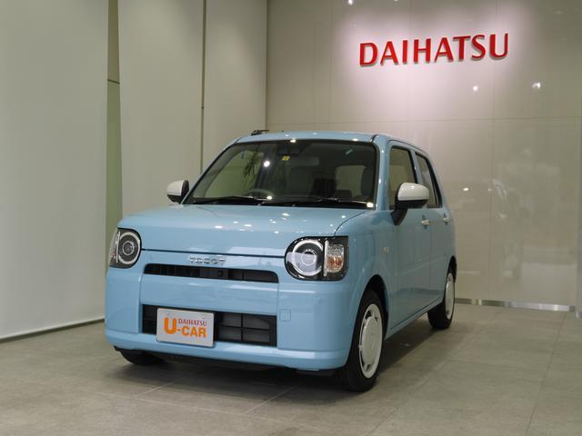 ダイハツ G SAIIIコーナーセンサー シートヒーター LEDライト