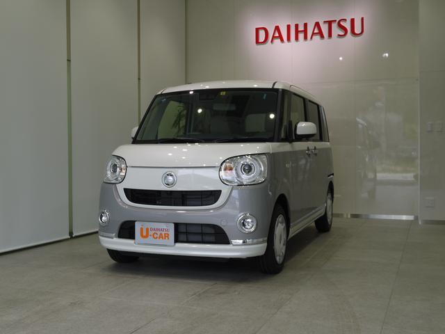 ダイハツ Gメイクアップリミテッド SAIII 両側電動ドア