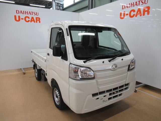 ダイハツ スタンダード農用スペシャル SA3t 5MT4WD