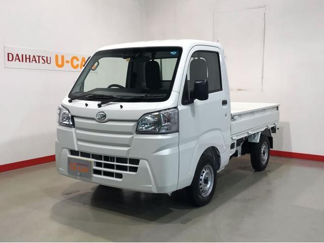 ダイハツ スタンダード 農用スペシャルSAIIIt 4WD・作業灯