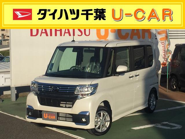 ダイハツ カスタムX SAIII 展示車UP