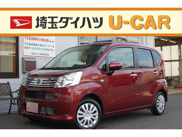 ダイハツ L SAIII・走行1065キロ・デモカーUP