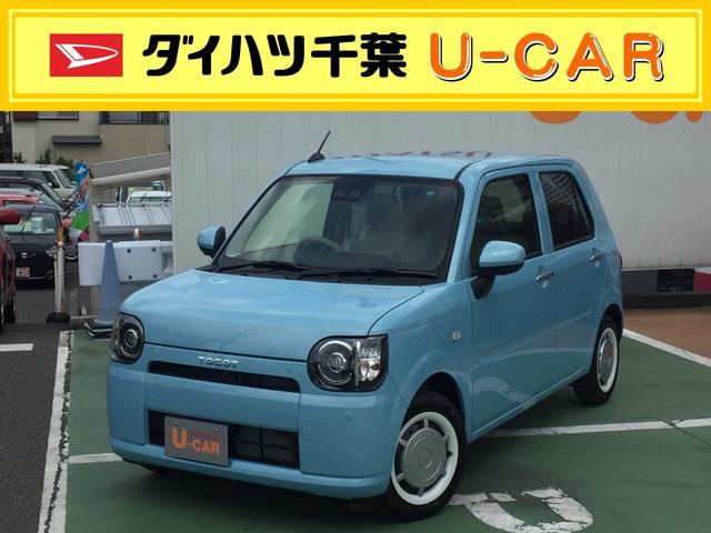 ダイハツ G SAIII シートヒーター 展示車UP