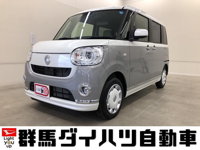 ダイハツ Gメイクアップリミテッド SAIII 4WD/キーフリー