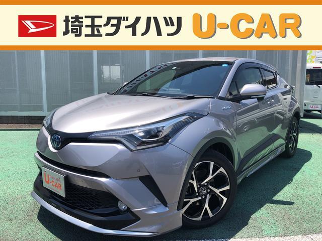 トヨタ G 純正ナビ・バックモニター・走行 4604KM