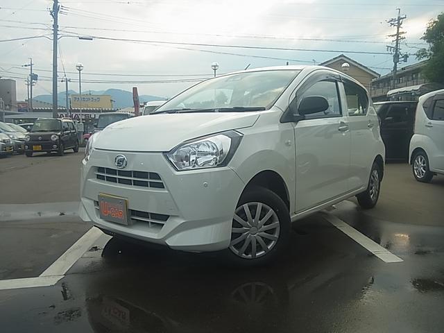 ダイハツ L SAIII 4WD CVT CD スマアシ キーレス