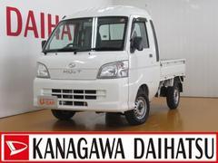 ハイゼットトラックジャンボ 5MT 4WD ETC付 キーレス
