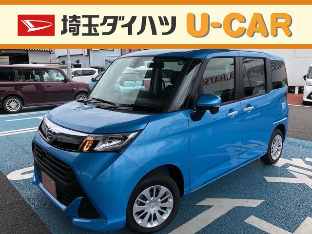 ダイハツ G SAII・デモカーUP・走行3565キロ