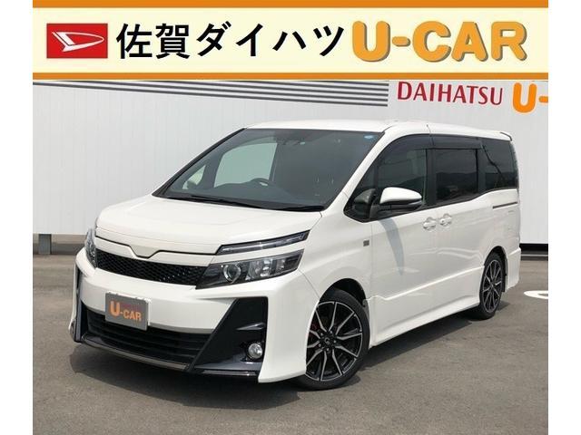 トヨタ ZS G's ナビ・TV・後席モニター・ドラレコ・ETC付