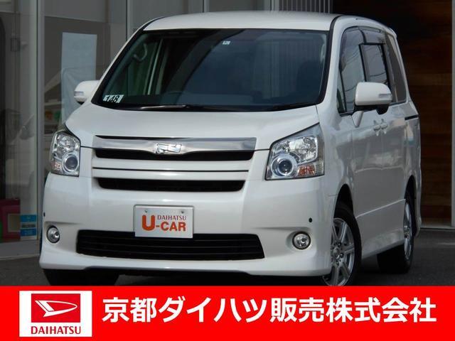 トヨタ S ナビ・ETC車載器・マット・バイザー付き