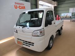 ハイゼットトラックスタンダード SA3t 5MT 4WD ラジオ付