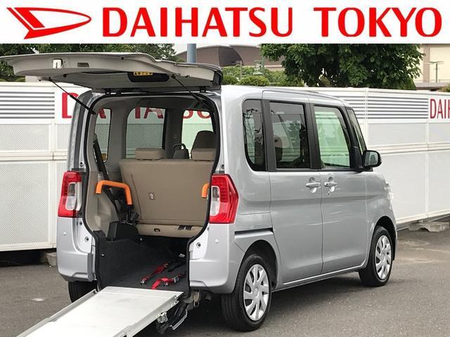 ダイハツ スローパーX SA III リヤシートツキシヨウ