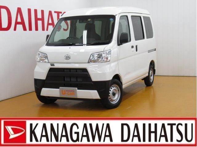 ダイハツ デラックスSAIII  2WD 4AT