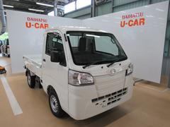 ハイゼットトラックスタンダード農用スペシャル 5MT 4WD