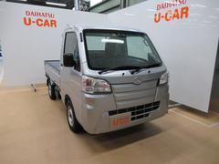 ハイゼットトラックスタンダード農用スペシャル SA3t 5MT4WD ラジオ付