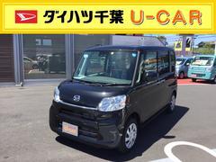 タントX SAIII リースUP車