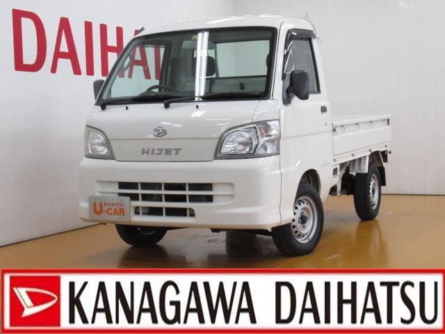 ダイハツ エアコン・パワステ スペシャル 4WD・5MT車