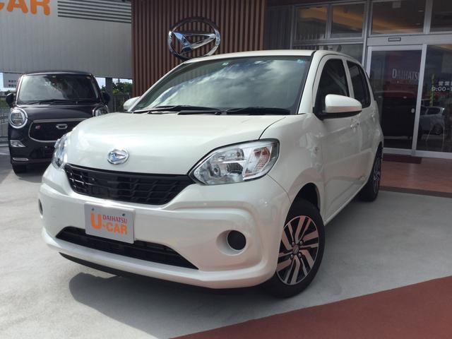 車を買うなら安心が一番!安心第一の琉球ダイハツへ! 金利1.9%!!期間限定U-CAR低金利キャンペーン中です!!