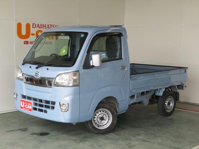 ダイハツ EXT ・AT車・4WD荷台作業灯