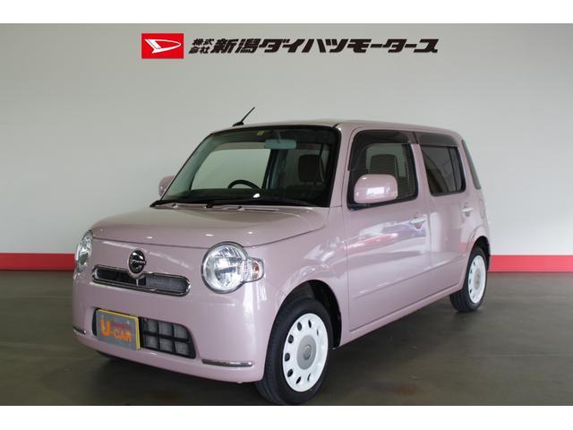 「ダイハツ」「ミラココア」「軽自動車」「新潟県」の中古車