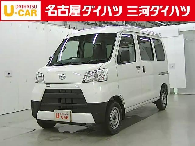 ダイハツ スペシャルSAIII-A