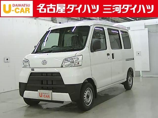 ダイハツ スペシャルSAIII-A 走行8キロ キーレス オートマ