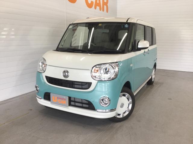 ダイハツ Gメイクアップ SAIII