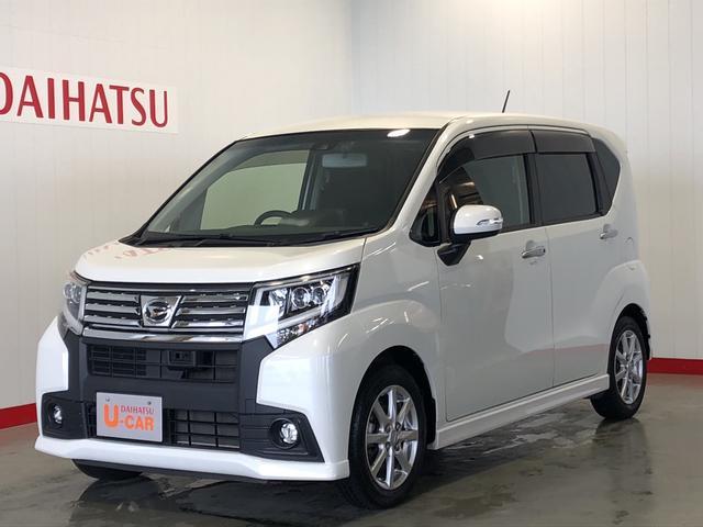 ダイハツ カスタム X SAII 純正フルセグナビ&ドラレコ付
