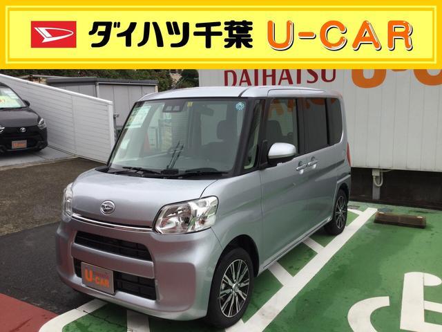 ダイハツ X VS SAIII ブラックインテリア パノラマ 試乗車