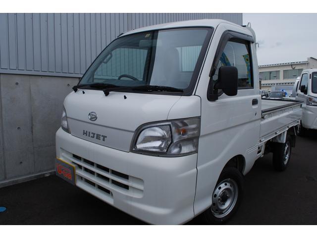 ダイハツ スペシャル 5速マニュアル4WD パワステ