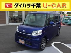 タントX VS SAIII 試乗車UP