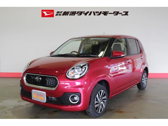 「ダイハツ」「ブーン」「コンパクトカー」「新潟県」の中古車