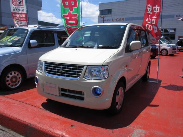 三菱 G  4WD  CDデッキ付