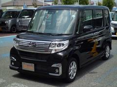 タントカスタムX SA3 走行5496キロ
