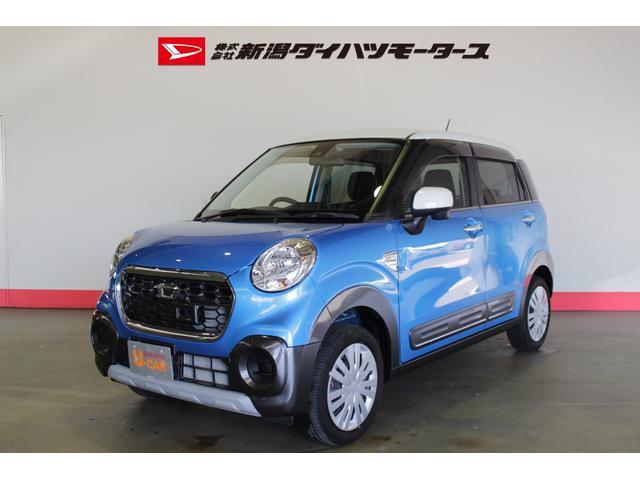 ダイハツ アクティバX SAII 4WD CDデッキ付