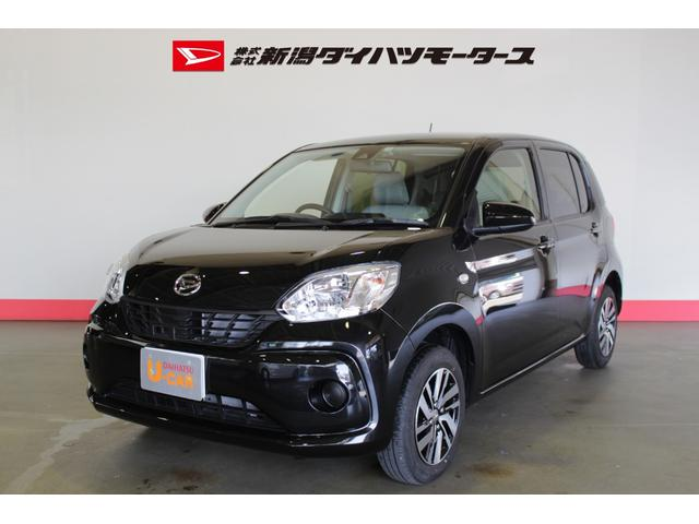 ダイハツ X Gパッケージ SAII 4WD