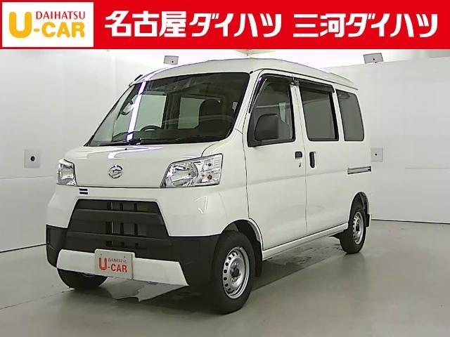ダイハツ DX SAIII 走行788キロ 5速マニュアル 4WD
