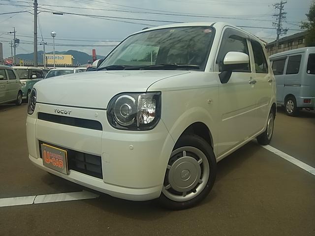 ダイハツ X SAIII 4WD CVT CD キーフリー