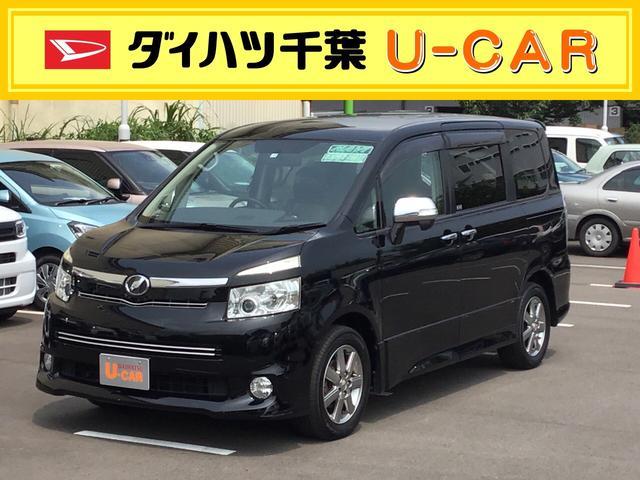 トヨタ ZS 煌II ナビ/バックカメラ/後席モニター