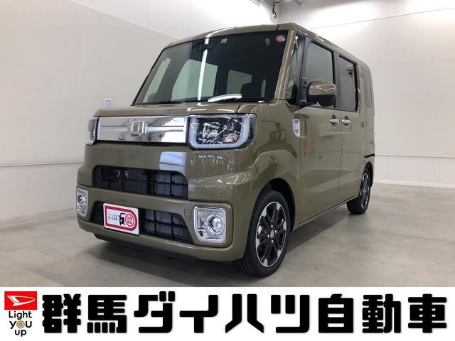 ダイハツ GターボリミテッドSAIII 4WD