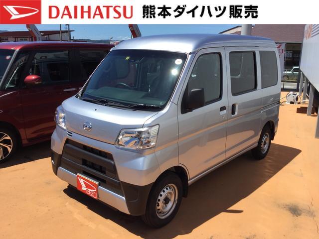 ダイハツ デラックスSAIII 4WD 4速オートマチック車