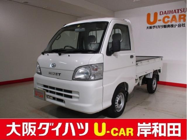 エアコン・パワステ スペシャル 4WD車・ワンセグナビ装備(1枚目)