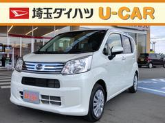 ムーヴL SAIII・純正地デジナビ・ドラレコ・新車保証継承