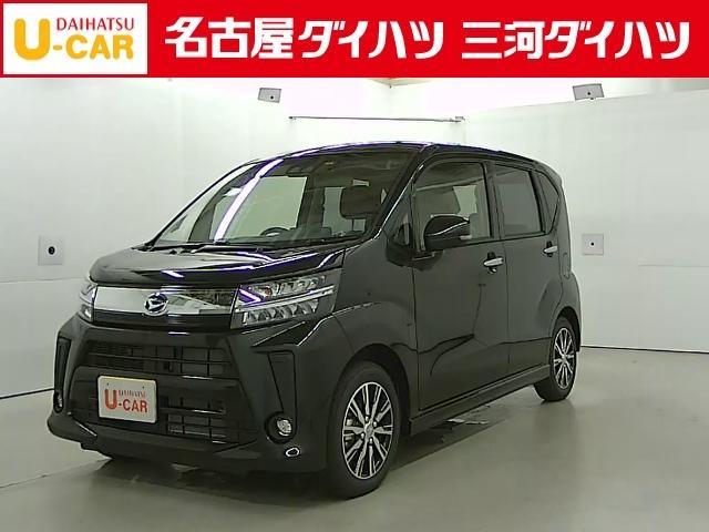 「ダイハツ」「ムーヴ」「コンパクトカー」「愛知県」の中古車