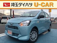 ミライースL SAIII・デモカーUP・走行2645キロ