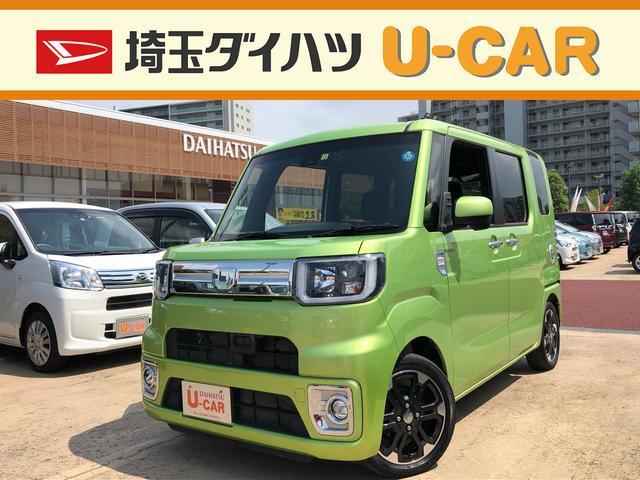 「ダイハツ」「ウェイク」「コンパクトカー」「埼玉県」の中古車