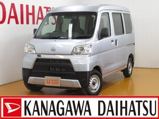 ダイハツ デラックスSAIII 2WD・4AT