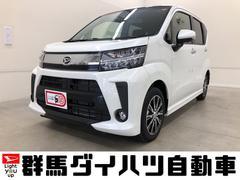 ムーヴカスタム XリミテッドII SAIII 4WD パノラマM付